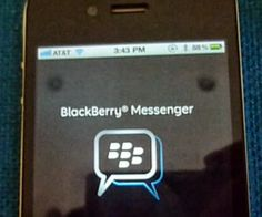 BBM FOR ANDROID BETA WITH NEW FEATURES, IMPROVED INTERFACE