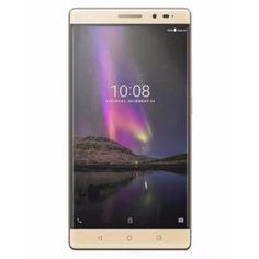รีบเป็นเจ้าของ  Lenovo Phab 2 Plus Dual Sim 6.4'' (3GB, 32GB) - Champagne Gold -intl  ราคาเพียง  9,959 บาท  เท่านั้น คุณสมบัติ มีดังนี้ 6.4 inches IPS LCD capacitive touchscreen, 16M colors Android 6.0 (Marshmallow) Mediatek MT8783 Octa-core 1.3 GHz Cortex-A53 32 GB, 3 GB RAM, microSD, up to 256GB (uses SIM2 slot) Dual 13 MP, f/2.0, laser & phase detection autofocus,Dual-LED flash Fingerprint (rear-mounted), accelerometer, gyro, proximity,compass Non-removable Li-Ion 4050 mAh battery