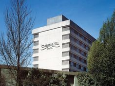 Coventry Britannia Coventry Hill Hotel United Kingdom, Europe Located in Allesley, Britannia Coventry Hill Hotel is a perfect starting point from which to explore Coventry. The hotel offers a high standard of service and amenities to suit the individual needs of all travelers. To be found at the hotel are free Wi-Fi in all rooms, chapel, grocery deliveries, taxi service, facilities for disabled guests. Some of the well-appointed guestrooms feature linens, heating, wake-up serv...