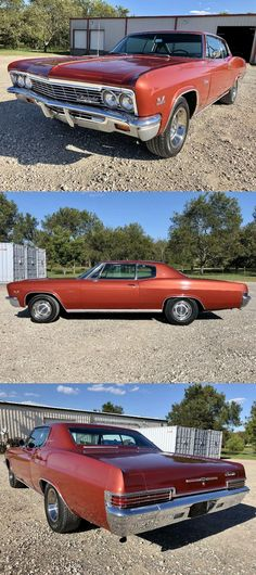 1966 Chevrolet Caprice [Numbers Matching] Black Bench, Chevrolet Caprice, Collector Cars For Sale, Rear Ended, Automatic Transmission, Numbers