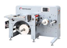 Wenzhou Rhyguan Machinery Co., Ltd. : Labelling machines, labeling...