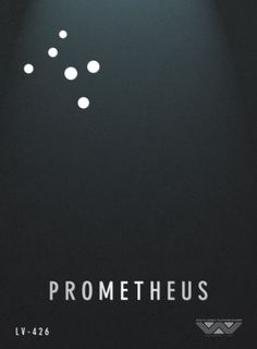 This is a Prometheus poster I made as a tribute to this great movie! Hope you like it!  www.charlesvanvalkenburg.com