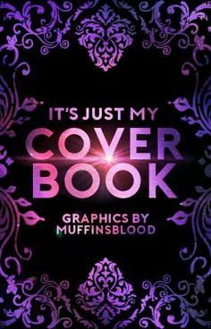 just my Coverbook *on hold* von MuffinsBlood