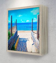 Frame 12x12 Wood
