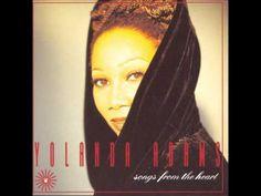 "Yolanda Adams - ""Is Your All On The Altar?"""