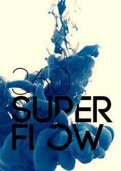 Unique Graphic Design, 360 Super Flow #graphicdesign #design (http://www.pinterest.com/aldenchong/)