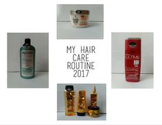 My Hair Care Routine If you don't speak czech, please use the translator on the right side. Thak you♥ Don't Speak, Hair Care Routine, Posts, Blog, Messages, Shut Up, Blogging