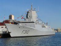 Navantia supplying maintenance support for frigates