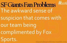 Fox Sports doesn't know what they are missing...and i don't care that they don't know.  Keeps them away!