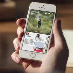 Facebook、ネット時代の「新聞」を目指して「Paper」をリリース。新しいスタイルで「ストーリー」を提供 | TechCrunch Japan
