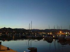 Porto Mirabello La Spezia
