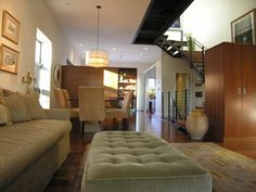 Contemporary | Living Rooms | Patrick Baglino, Jr. : Designers' Portfolio : HGTV - Home & Garden Television