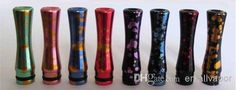 Cheap Buy Cheap E Sigaretta Atomizer 510 Drip Tip Newly Smokeless E Cig Accessories 510 Drip Tip Online with $1.25/Piece | DHgate Drip Tip, Tips Online, Buy Cheap, Vape, Stuff To Buy, Colorful, Accessories, Smoke, Cigarette Holder