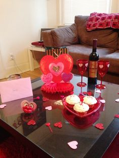 Romantic Valentine Day Table Settings Ideas Real House Design
