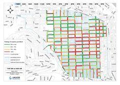 Northwest Portland Parking Studies — StreetLab