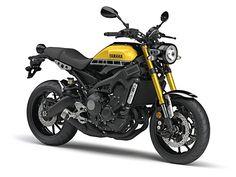 EICMA 2015: Yamaha XSR 900 kommt im März