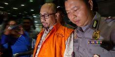 Sekretaris Komisi V Dikonfirmasi Penyidik KPK soal Andi Taufan Tiro - KOMPAS.com