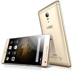 Mobilní telefon Lenovo VIBE P1 PRO Gold Dual SIM