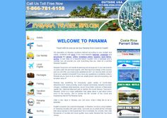 Panama Travel Info