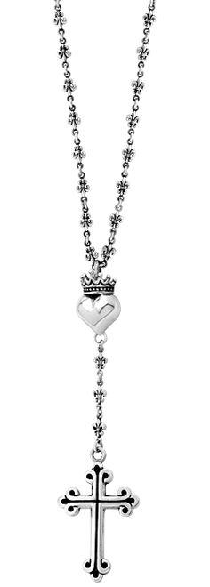 King Baby Studio Queen Baby rosary.