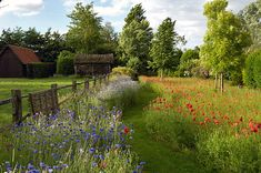 Bijsterveld - Tuinbezichtigingen