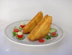 Monte Cristo Toast - Rezept - ichkoche.at