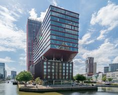 Rotterdam Travel and City Guide - Netherlands Tourism