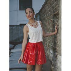 #Estilismo #outfit #look de @cityMladyP para #OhMySpringChic #Camiseta @Molinsolitario #Collar @barbarellamad