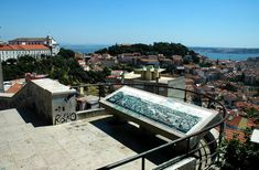 Punkt widokowy Senhora da Monte #lisboa #lisbon #lizbona #portugal #portugalia Outdoor Sofa, Outdoor Furniture Sets, Outdoor Decor, Sun Lounger, Home Decor, Blog, Lord, Lisbon, Dots