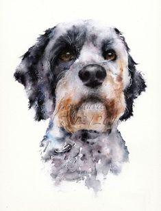 New page #DogArt