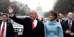 The list of President Donald Trump and First Lady Melania Trump's guests attending the State of the Union was released on Monday night – and one of the guests has a familiar last name. List Of Presidents, Us First Lady, Belly Fat Diet Plan, Evolutionary Biology, Parade Route, President Ronald Reagan, Ab Workout Men, Lower Ab Workouts, First Lady Melania Trump