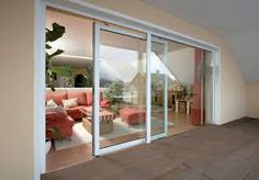 These uPVC Sliding Doors are doors which is made by using a quality material and it sustain for longer time. These windows are sound proof which can you protect from sound pollution.