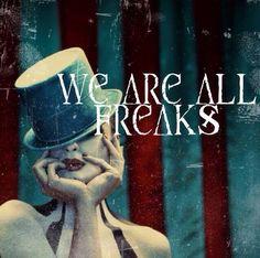 AHS- Freakshow