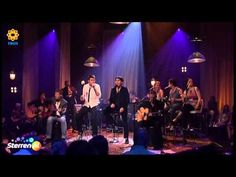 Jan Dulles (3Js) en Nick Schilder (Nick & Simon) - Late in the evening - De beste zangers unplugged