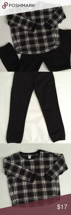 Youth girls set NWT cute sweater and sweatpants, size small 6/7, soft  comfy great fall/winter wear, Old Navy Dresses