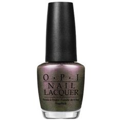 OPI The World is Not Enough Nail Lacquer