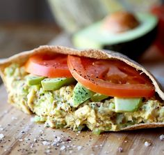 Sandwich Recipes on Pinterest | Healthy Sandwiches, Deli Sandwiches ...