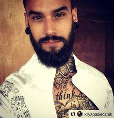 Que mejor forma que empezar el año compartiendo un post  del gran #modelo y mejor #persona @kryspasiecznik  con nuestra chaqueta CRUZ y… Instagram, Templates, Shapes, Get Well Soon, Jackets, People