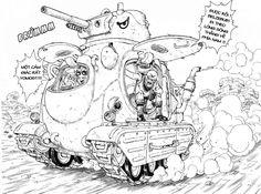 SandLand chap 3 - Truyện tranh | Truyện tranh online | Đọc truyện tranh | Manga