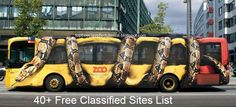 35+ High Traffic Free Ad Posting Sites List Which Gives High Quality Dofollow Backlinks