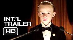 The Young and Prodigious Spivet International TRAILER 1 (2013) - Helena Bonham Carter Movie HD