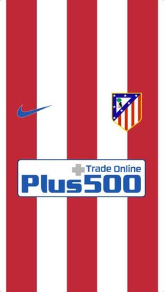 Atletico Madrid Nike