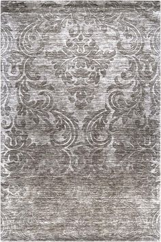 Tilli Area Rug - Wool Rugs - Area Rugs - Rugs | HomeDecorators.com But 8' or 9' round