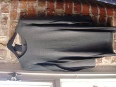 Kas Dress: Colour: Phantom Grey Sample Sale: Central Hotel, Dublin 2 When: March & www. Dublin, March, Colour, Grey, Long Sleeve, Sleeves, Mens Tops, T Shirt, Dresses