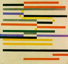 @OMA Dudek : for fractions lines?? Waldemar Cordeiro, Movimento,1951