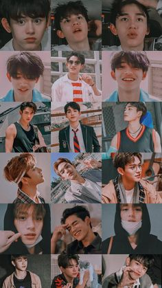 Wallpapers Kpop, Cute Wallpapers, Nct Taeil, Nct Album, Nct Group, K Wallpaper, Nct Life, Lucas Nct, Jisung Nct
