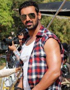 John Abraham calls himself the most imperfect man!