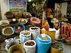 tunisian spices
