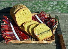 Paine pufoasa cu malai, reteta moldoveneasca traditionala I Foods, Bread Recipes, Graham, Gluten, Vegan, Ethnic Recipes, Mai, Youtube