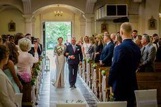 OLGA & TOMASZ - reportaż ślubny, Fotografia: Paweł Traczyk Bridesmaid Dresses, Wedding Dresses, Table Decorations, Home Decor, Fashion, Fotografia, Bridesmade Dresses, Bride Dresses, Moda